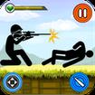 Stickman Shooting Gun Game 2021 – Shooting Games