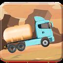 Truck Game cargo
