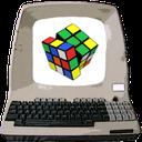حل خودکار مکعب روبیک