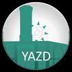 Travel to Yazd