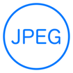JPEG Converter-PNG/GIF to JPEG