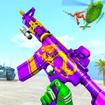 Fps Robot Shooting Game: Counter Terrorist 2020