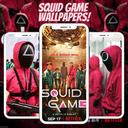 SQUID GAME WALLPAPERS - والپیپر اسکویید گیم