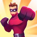 Invincible Hero