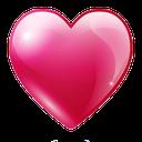 Heart Stickers - WAStickerApps