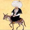Molla Nasreddin stories