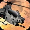 GUNSHIP COMBAT - Helicopter 3D Air Battle Warfare