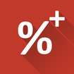Percentage Pro   % calculator