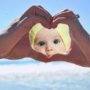عکس در قلب