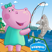 Funny Kids Fishing Games