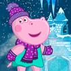 Hippo's tales: Snow Queen