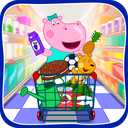 Kids Supermarket: Shopping mania