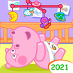 Baby Care Game