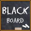 Blackboard - Magic Slate