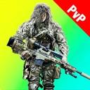 Sniper Warrior: Online PvP Sniper - LIVE COMBAT