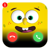 Call from bob - voice and video call simulator