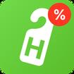 Hotellook — هتل های ارزان