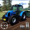 Farming Simulator - Big Tractor Farmer Driving 3D