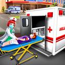 Ambulance Doctor Hospital - Rescue Game