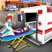 Ambulance Doctor Hospital Game