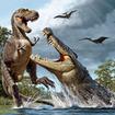 Talking Sarcosuchus