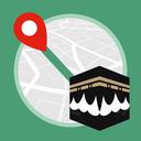 100% Qibla Finder