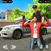 US Police Car Racing 2019