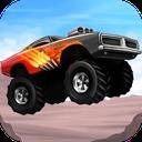 Monster Car Stunts