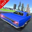 American Muscle Car Simulator 2019: Driving Game