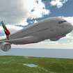 Air Plane Bus Pilot Simulator