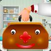 Doctor Game - Kids game 👨🏻⚕️ 🏥👩🏻⚕️