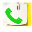 اطلاعات حرفه ای تماس