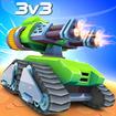 Tanks A Lot! – جنگ تانکهای قدرتمند