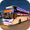Impossible Bus Stunt Driving: Offraod Bus Driving
