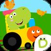 My Dino Town: Dinosaur Train Game for Kids