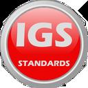استانداردهای گاز ایران ( IGS )