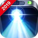High-Powered Flashlight - Super Bright LED Light