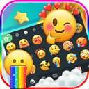 Funky Cool Emoji Stickers