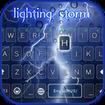 Lightingstorm Keyboard Theme