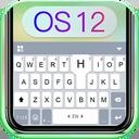 Os12 Keyboard Theme