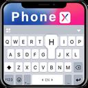 Phone X Emoji Keyboard