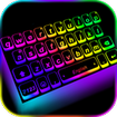 RGB Live HD Keyboard Background