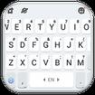 SMS keyboard