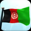 Afghanistan Flag 3D Free