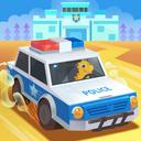 Dinosaur City - Magical Block Kingdom for Kids