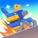 Dinosaur Math - Math Learning Games for kids