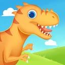Dinosaur Park - Jurassic Dig Games for kids