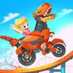 Cars games for toddlers: Kids cars racing games