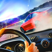 رئال مدرسه رانندگی 3D 2017