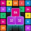 X2 Blocks – 2048 Block Puzzle